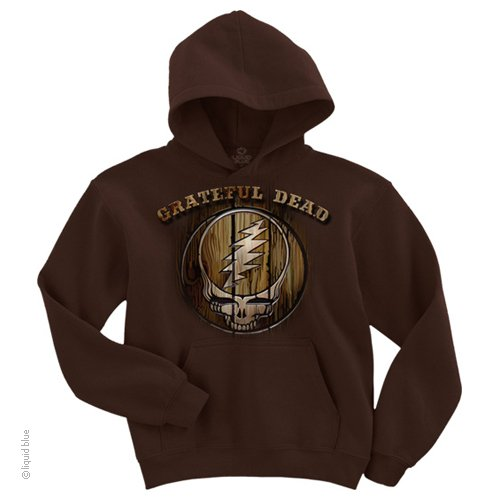 ddd41aafcb2 Grateful Dead Dead Brand Hoodie Sweatshirt – Have to Have It Co